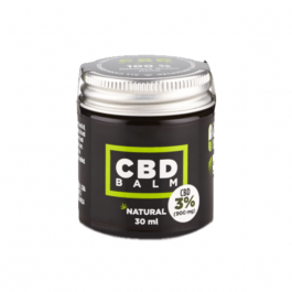 Baume au CBD 3% 900MG Pharma Hemp
