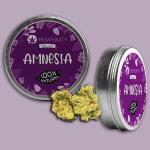 Amnesia 9% de CBD