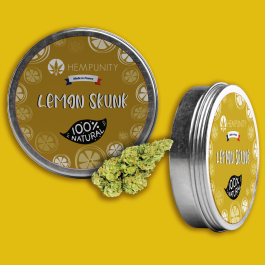 Lemon Skunk 9% CBD