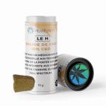 """Solide de CBD – """"LE H"""" de Hempunity – 10% – Qualité Premium"""