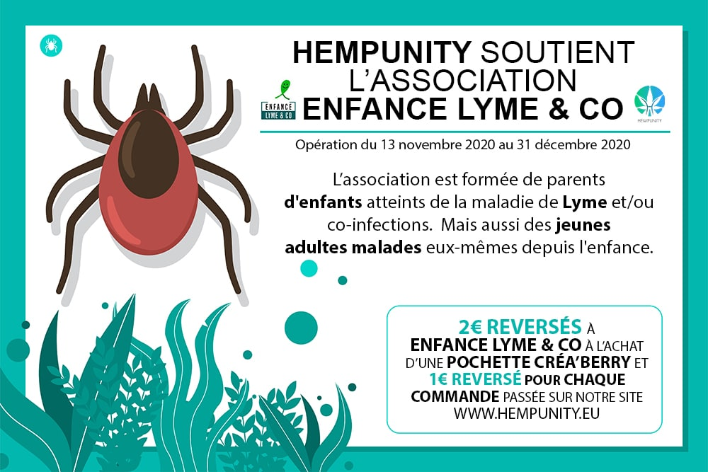 Association Enfance Lyme & Co