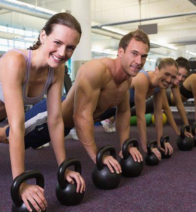 5 avantages pour lesquels vous devriez associer le CBD à la musculation et au Fitness
